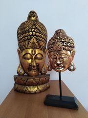 Verkaufe schöne Buddhafiguren