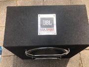 Subwoofer JBL GTO 1260 BR