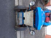 Traktor Gutbrod Superior 1040 Kleintraktor