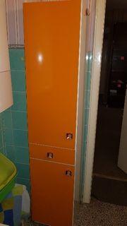 Badezimmerschrank retro