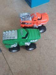 Monstertruck für kids