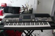 Yamaha Keyboard PSR 9000