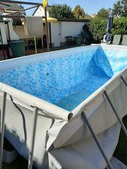 Pool von Bestway
