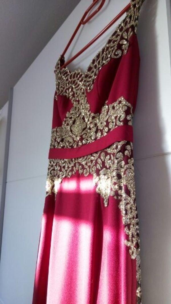 7710a24ee1a462 Hennakleid/Abendkleid in Göppingen - Festliche Abendbekleidung ...