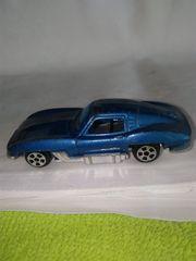 Model auto W T 203