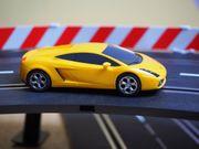 Carrera Slot - Car Lamborghini Gallardo