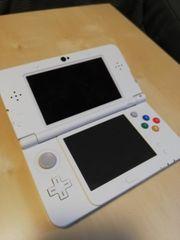 New Nintendo 3DS Case Neuwertig