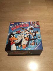 Gesellschaftsspiel Pinguine