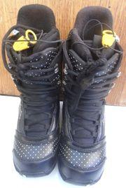 Burton Snowboard Boots Gr 37