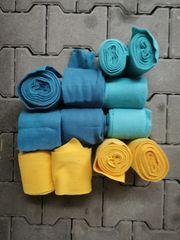 Bandagen für Warmblut