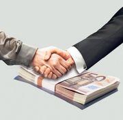 Geld ausleihen