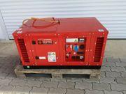 Europower EPS 12000 TE Stromerzeuger