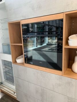 Bild 4 - Küchenblock Zweitküche Studenten Outdoor mit - Bautzen