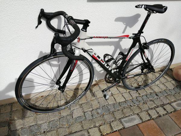 Moser Rennrad MKA 600 Campagnolo