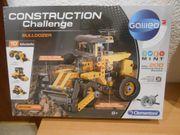 Construction Challenge Bulldozer Galileo Science
