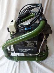 Kompressor Elektra Beckum LP 240
