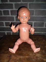 Puppe von der Firma Storch