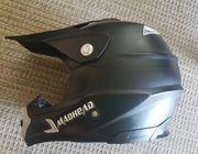 Helm Brille Handschuhe für Moped