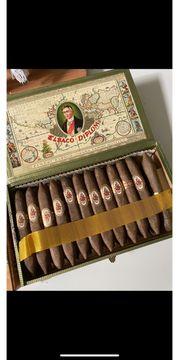 alte Zigarren Schachteln