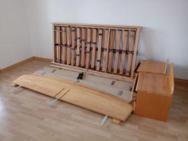 Bild 4 - Doppelbett 2 x 200cm x - Northeim