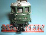 Märklin E-Lok RE800 Version 1
