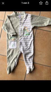 Schlafanzug Nicki Größe 68