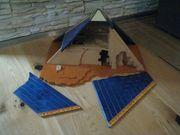 Playmobil Pyramide des Pharao Nr