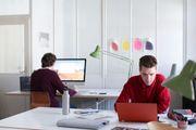 Atelierplatz und Büroplätze zu vermieten