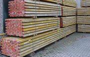 H 20 Holzträger zu verkaufen