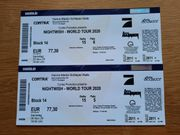 2 x Nightwish - Stuttgart - 02