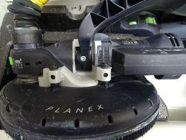 Festool Planex LHS 225 EQ-Plus 550 W Langhalsschleifermaschine