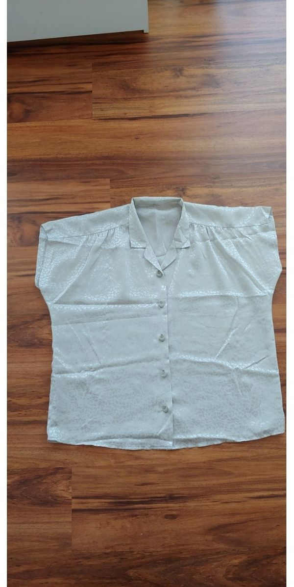 Edle Bluse Top