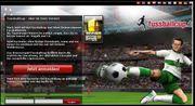 Fussballcup2 100 Mio Spielgeld - SOFORT