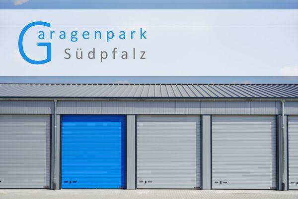 Garagenpark-Südpfalz in Edenkoben an der