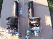 AMG Turbolader A2780903580 A2780903680 R