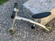 Laufrad micro g-bike 100 mm