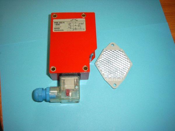 Biete Lichttaster- energetisch Typ FRK-85