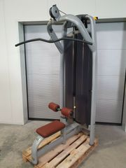 TECHNOGYM Selection Line Latzug Turm