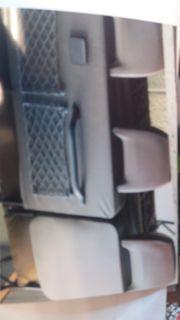 Sprinter- Sitzbänke