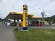 Jet Tankstelle Bürs sucht Mitarbeiter