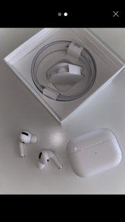 airpods apple pro neu