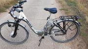 28 Zoll e-bike Pegasus