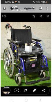 Efix Elektro Rollstuhl