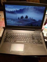 Medion Erazer X6603 Gaming Notebook