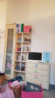 Kinderzimmermöbel 7 teilig