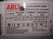 Computernetzteil Arlt MPT 5002P