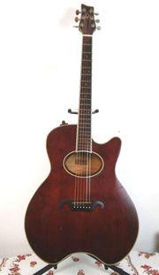 Western-Gitarre Daion The 81 - Caribou