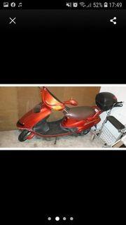 kymco Roller 50 ccmo