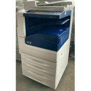 Xerox Workcentre 7225Ti Farbkopierer Scanner