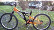 Original PROPHETE Mountainbike 24 Zoll
